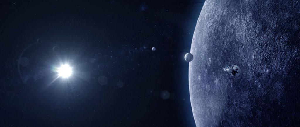 Terra & Uranos